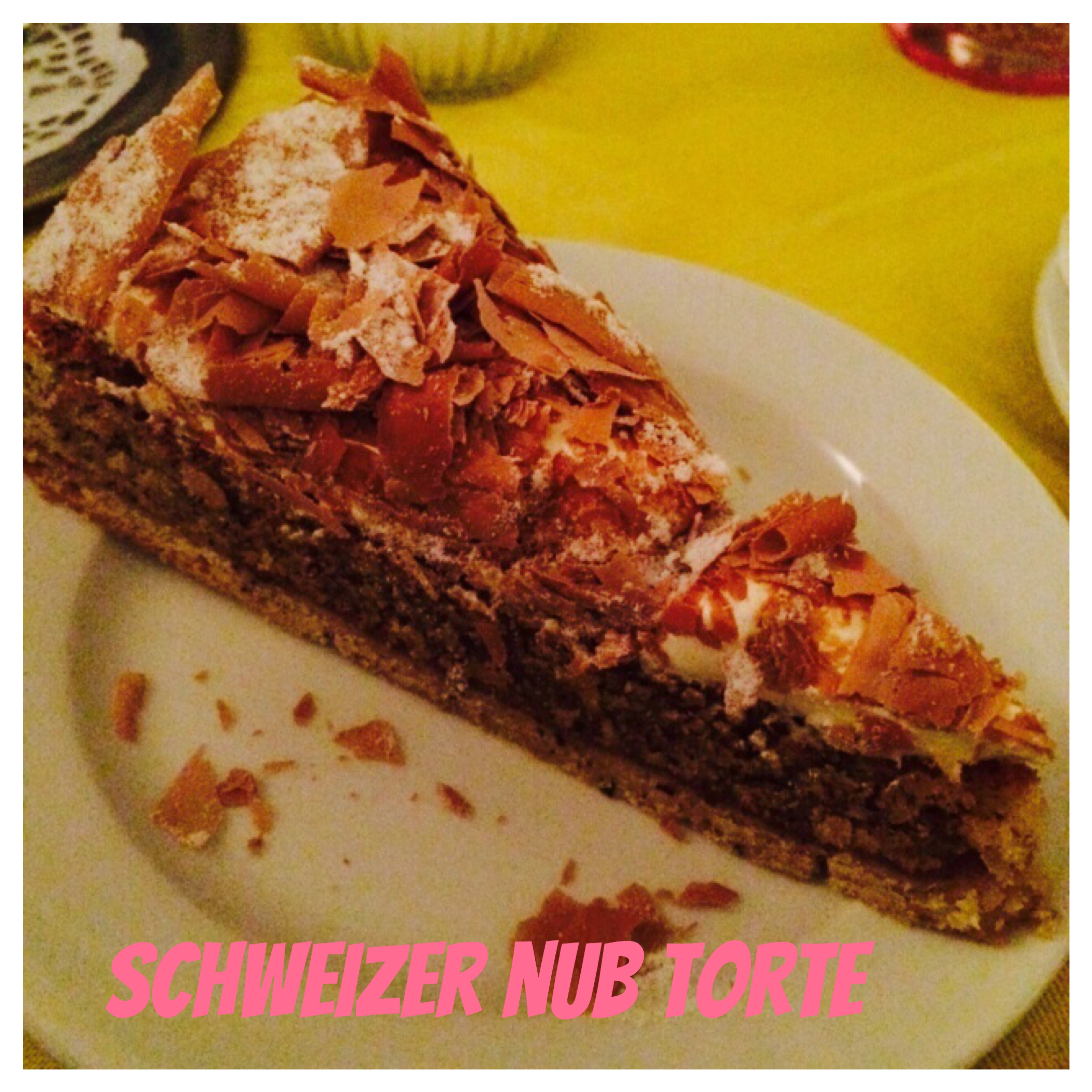 Nub Torte